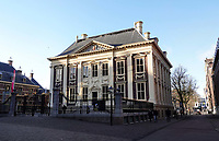 Nederland - Den Haag - januari 2018. Het Mauritshuis. Foto Berlinda van Dam / Hollandse Hoogte