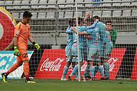 Futbol 2018 1A Deportes Temuco vs O`Higgins