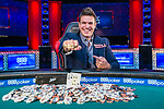 2017 WSOP Event #6: $111,111 HIGH ROLLER for ONE DROP No-Limit Hold'em