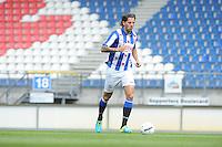 VOETBAL: HEERENVEEN: Abe Lenstra Stadion, 01-07-2013, Fotopersdag SC Heerenveen, Eredivisie seizoen 2013/2014, Mitchell Dijks, © Martin de Jong