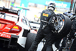 Susie Wolff hat heute best&auml;tigt, dass sie zur Offiziellen Testfahrerin f&uuml;r WILLIAMS MARTINI RACING in der Formel-1-Saison 2015 ernannt worden ist. Dieser Meilenstein ist ein weiterer Schritt in die richtige Richtung in der Formel-1-Karriere der 31-J&auml;hrigen.<br /> <br /> Im Zuge dieses Aufstiegs wird Susie in zwei Formel-1-Rennen und an zwei Testtagen in der Formel-1-Saison 2015 im Williams Mercedes FW37 das Steuer &uuml;bernehmen. Sie wird au&szlig;erdem umfangreiche Simulator-Tests durchf&uuml;hren, um dem Team bei der laufenden Weiterentwicklung der beiden Boliden zu helfen, dem FW37 und dem FW38.<br /> Archiv aus: <br />  27.-29.04.2012, Hockenheim, GER, DTM 2012, Rennen 01, im Bild Susie Wolff [CHF] Persson Motorsport  AMG Mercedes C-Coup&eacute;<br />  <br />  Foto &copy; nph / Mathis