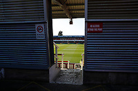 8th February 2020; Griffin Park, London, England; English Championship Football, Brentford FC versus Middlesbrough; General view of Griffin Park