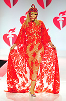 NEW YORK, NY - February 7 : Rosanna Arquette attends The American Heart Association's Go Red For Women Red Dress Collection 2019 Presented By Macy's at Hammerstein Ballroom on February 7, 2019 in New York City.<br /> CAP/MPI/JP<br /> &copy;JP/MPI/Capital Pictures