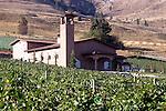 Tsillan Cellars is a $8 million dollar winery/vineyard development in Lake Chelan.