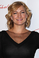 "HOLLYWOOD, CA - JANUARY 14: Zoe Bell at the Los Angeles Screening of Roadside Attractions & Day 28 Films' ""Gimme Shelter"" held at the Egyptian Theatre on January 14, 2014 in Hollywood, California. (Photo by Xavier Collin/Celebrity Monitor)"