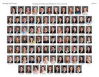 DVM Class of 2014