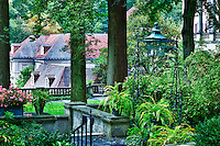 Winterthur Garden and Museum estate, Delaware, USA
