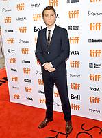 10 September  2018 - Toronto, Ontario, Canada. Paul Dano. &quot;Wildlife&quot; Premiere - 2018 Toronto International Film Festival at the Princess of Wales Theatre. <br /> CAP/ADM/BPC<br /> &copy;BPC/ADM/Capital Pictures