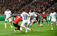 2019 Champions League Football Lille OSC v Chelsea Oct 2nd