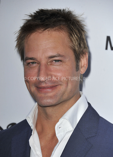 WWW.ACEPIXS.COM....May 19 2013, LA....Josh Holloway arriving at the Disney Media Networks International Upfronts at Walt Disney Studios on May 19, 2013 in Burbank, California.......By Line: Peter West/ACE Pictures......ACE Pictures, Inc...tel: 646 769 0430..Email: info@acepixs.com..www.acepixs.com