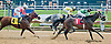 Gotta Go Gold winning at Delaware Park on 8/24/2013
