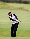 Belen Mozo. McKayson NZ Women's Golf Open, Round Five, Windross Farm Golf Course, Manukau, Auckland, New Zealand, Monday 2nd October 2017.  Photo: Simon Watts/www.bwmedia.co.nz
