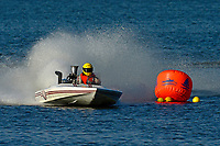 Dustin Daly, SE-40     (SA class flatbottom)