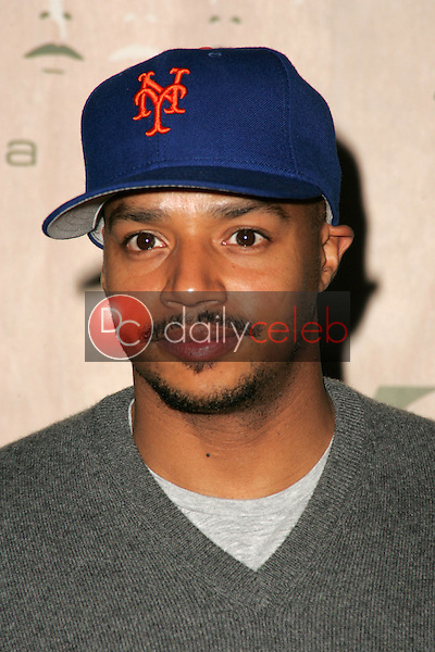 Donald Faison<br />at the Opening of &quot;Area&quot; Nightclub. Area, West Hollywood, CA. 09-28-06<br />Dave Edwards/DailyCeleb.com 818-249-4998
