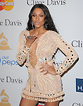 Ciara attends the Annual Clive Davis & The Recording Company Pre-Grammy Gala held at The Beverly Hilton in Beverly Hills, California on February 12,2011                                                                               © 2010 DVS / Hollywood Press Agency