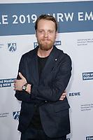 Stefan Konarske beim <br /> ***NRW Reception during the 68th International Film Festival Berlinale, Berlin, Germany - 10 Feb 2019 *** Credit: Action PRess / MediaPunch<br /> *** USA ONLY***