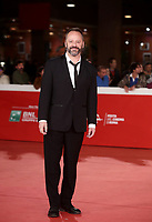 L'attore canadese Gil Bellows posa durante il red carpet per la presentazione del film ''Drowning' i' alla 14^ Festa del Cinema di Roma all'Aufditorium Parco della Musica di Roma, 20 ottobre 2019.<br /> Canadian actor Gil Bellows poses on the red carpet to present the movie ''Drowning' during the 14^ Rome Film Fest at Rome's Auditorium, on 20 October 2019.<br /> UPDATE IMAGES PRESS/Isabella Bonotto