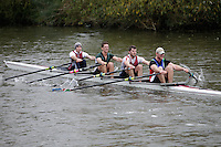 Gloucester Autumn Head 2014 - Morning Division Long Course