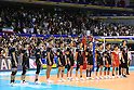 Volleyball: FIVB World Grand Champions Cup - Japan 0-3 Iran
