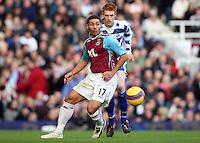 071226 West Ham Utd v Reading