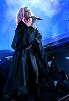 LOS ANGELES- MARCH 14: Halsey appears on the 2019 iHeartRadio Music Awards at the Microsoft Theater on March 14, 2019 in Los Angeles, California. (Photo by Frank Micelotta/Fox/PictureGroup)