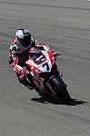 Superbikes SBK 2013 World Championship race Motorland Aragon.