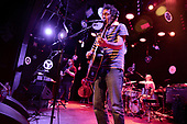 YO LA TENGO; Live: 2018<br /> Photo Credit: JOSH WITHERS/ATLASICONS.COM