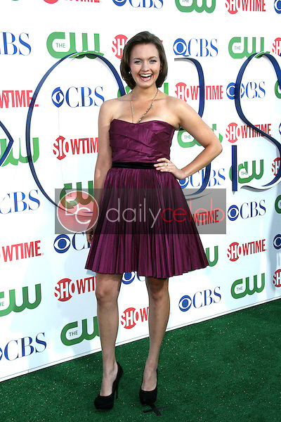 Tanya Fischer<br /> at the CBS, The CW, Showtime Summer Press Tour Party, Beverly Hilton Hotel, Beverly Hills, CA. 07-28-10<br /> David Edwards/Dailyceleb.com 818-249-4998