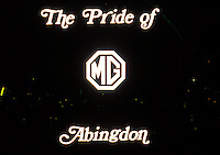 Pride of Abingdon
