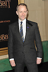 Billy Boyd arriving at the Los Angeles premiere of The Hobbit The Battle Of The Five Armies, held at the Dolby Theater on December 9, 2014.