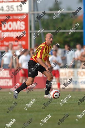 Ewen Verheyden , KV Mechelen