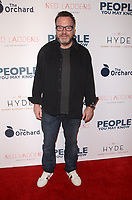 LOS ANGELES, CA - NOVEMBER 13: Tom Arnold at People You May Know at The Pacific Theatre at The Grove in Los Angeles, California on November 13, 2017. Credit: David Edwards/MediaPunch