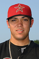 Greeneville Astros 2006