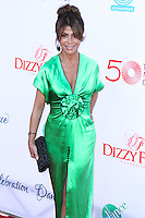 LOS ANGELES, CA, USA - JULY 19: Paula Abdul at the 4th Annual Celebration Of Dance Gala Presented By The Dizzy Feet Foundation held at the Dorothy Chandler Pavilion at The Music Center on July 19, 2014 in Los Angeles, California, United States. (Photo by Xavier Collin/Celebrity Monitor)