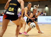 Northern Stars v Magic 220517