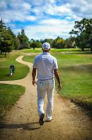 160320 Golf - Manawatu Open