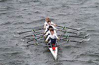 Crew: 139  Globe  Event: J16 Quads<br /> <br /> Schools' Head of the River 2017<br /> <br /> To purchase this photo, or to see pricing information for Prints and Downloads, click the blue 'Add to Cart' button at the top-right of the page.