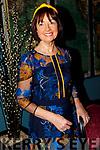 Shiela O'Hanlon Lawlor (Galway 1980) enjoying the Rose Reunion in the Rose Hotel on Saturday night.