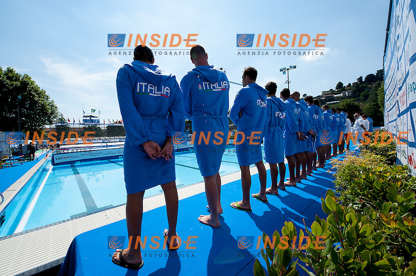 Team Italy<br />