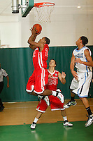 April 9, 2011 - Hampton, VA. USA;  Jalen Jackson participates in the 2011 Elite Youth Basketball League at the Boo Williams Sports Complex. Photo/Andrew Shurtleff