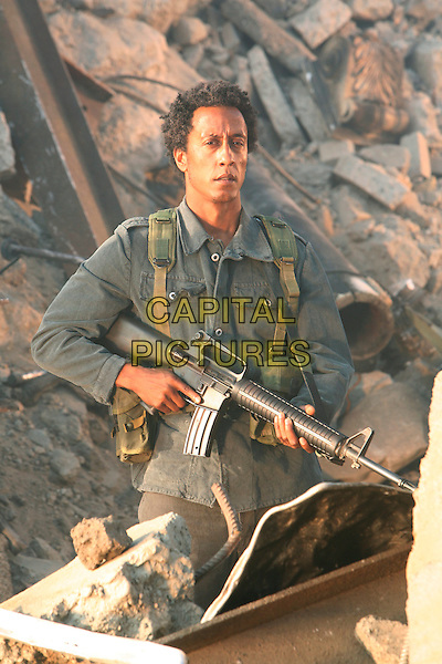 "ANDRE ROYO .in Terminator: The Sarah Connor Chronicles (Series 1, Episode 6, ""Dungeons & Dragons"").*Filmstill - Editorial Use Only*.CAP/NFS.Supplied by Capital Pictures."