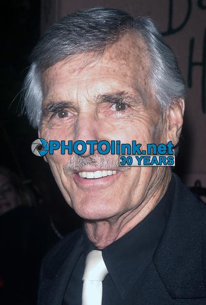 Dennis Weaver, 2003, Photo By John Barrett/PHOTOlink