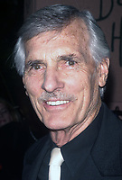 Dennis Weaver, 2003, Photo By John Barrett/PHOTOlink