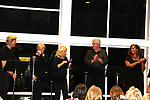 Guiding Light's Grant Aleksander (also All My Children) & Beth Chamberlin & Tina Sloan, Michael O'Leary, Yvonna Kopacz Wright - LSPAC (Lower Shore Performing Arts Company) presents the Relaunch of Michael O'Leary's BREATHING UNDER DIRT - Heal - Hope - Love - on May 12, 2018 at the Ward Museum of Wildfowl Art - Salisbury University in Salisbury, Maryland.  (Photo by Sue Coflin/Max Photo)