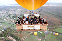 20171030 30 October Hot Air Balloon Cairns