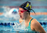Gina McCarthy (200m IM) in action during the Swimming New Zealand Short Course Championships,Owen G Glenn National Aquatic Centre, Auckland, New Zealand, Wednesday 4 October 2017. Photo: Simon Watts/www.bwmedia.co.nz