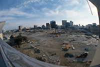 1997 FEBRUARY 07..Redevelopment..Macarthur Center.Downtown North (R-8)..LOOKING SOUTH.SUPERWIDE...NEG#.NRHA#..