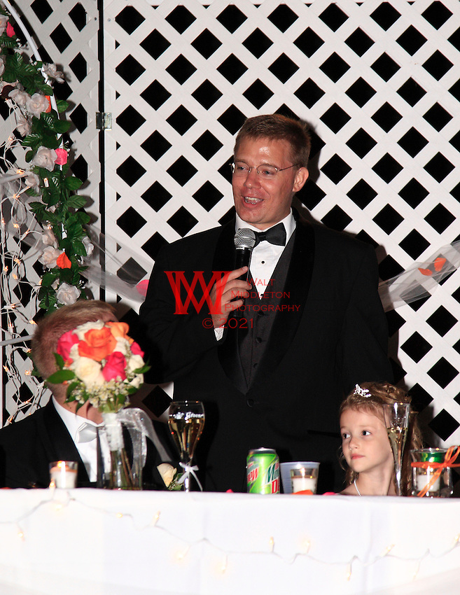 Matt Hoerbert & April's Wedding 08302008
