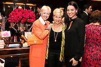 Event - Brooks Brothers / BCRF 2015