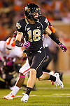 2012.10.25 - NCAA FB - Clemson vs Wake Forest